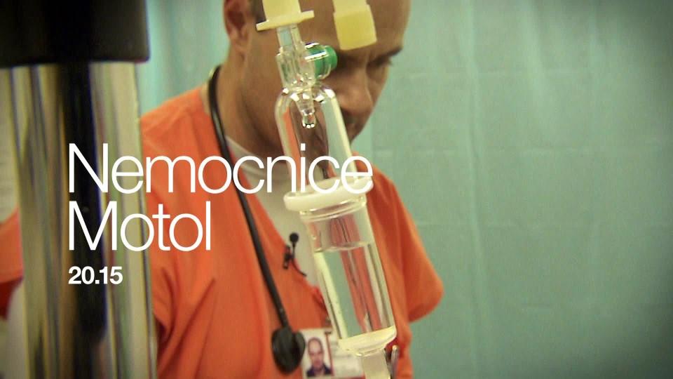 Nemocnice Motol (14) - upoutávka
