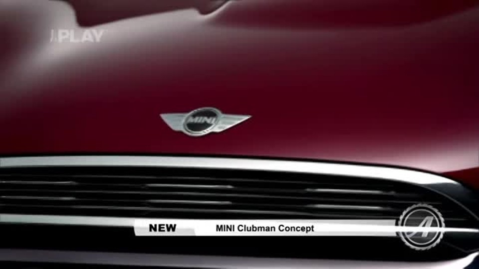 Mini Clumban Concept