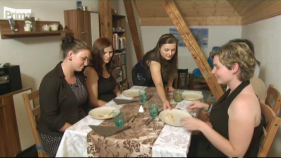 Prostřeno - Znáte belgický tatarák?
