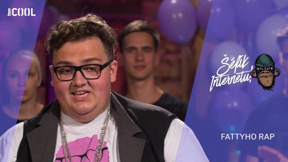 VIDEO: Rapující Fatty