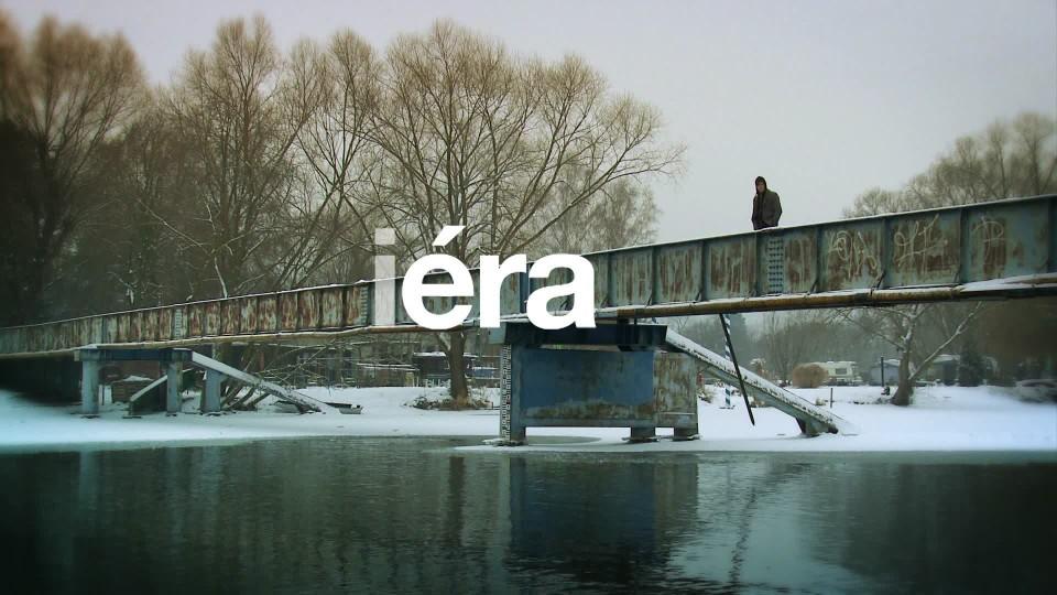 Mordparta - teaser 1