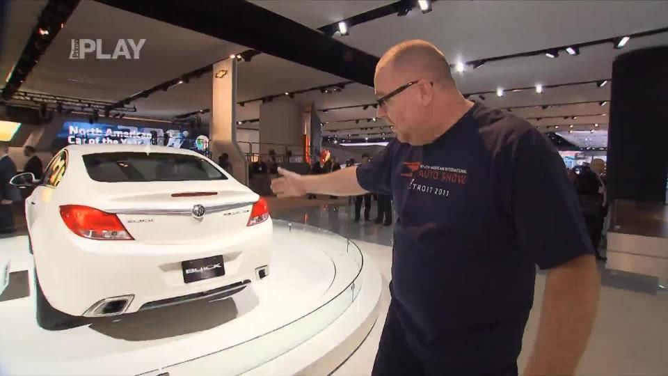 Buick Regal + Verano