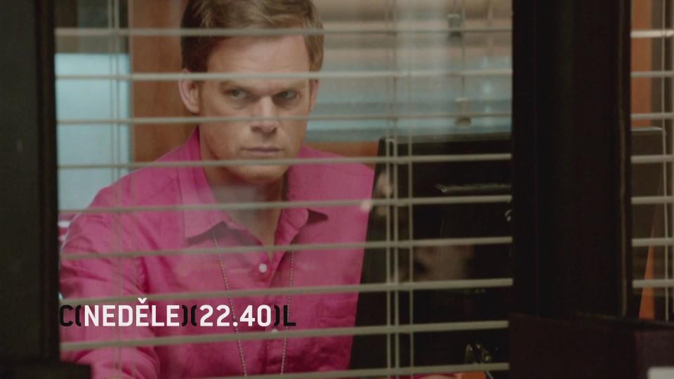 Dexter VIII (8) - upoutávka
