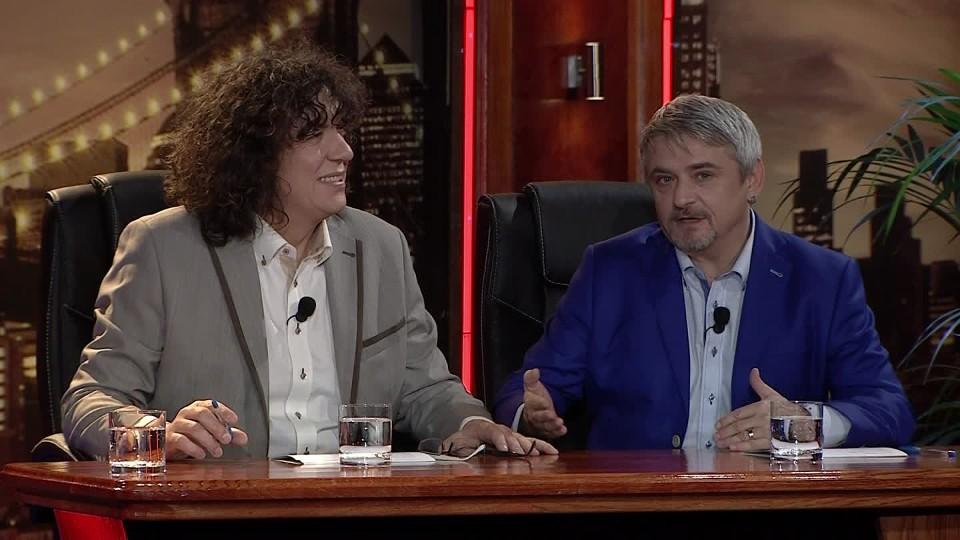 TGM: Talkshow Geni a Míši (16)