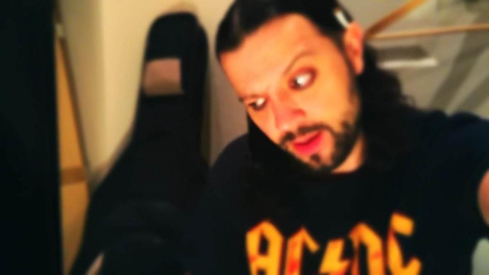 Exkluzivní video od Rudy z Ostravy: Komu oholí háro?