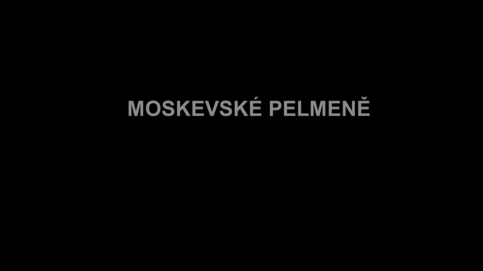 Pelmeně
