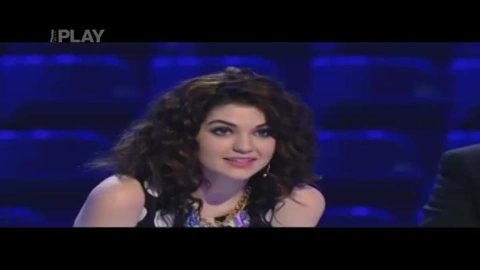X Factor - Happy
