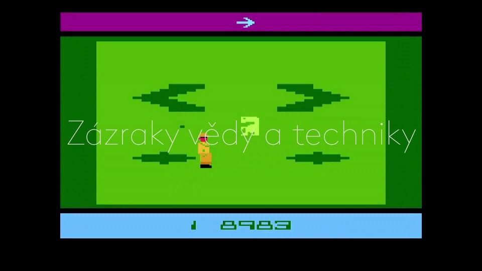 Atari: Game Over - upoutávka