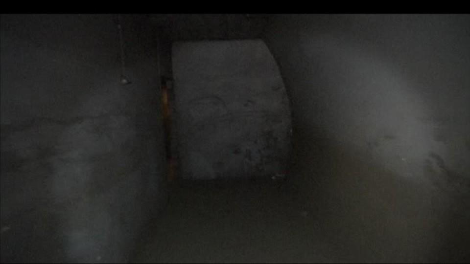 SVĚT: Churchillův bunkr v metru