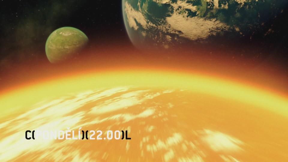 Killjoys: Vesmírní lovci (1) - upoutávka