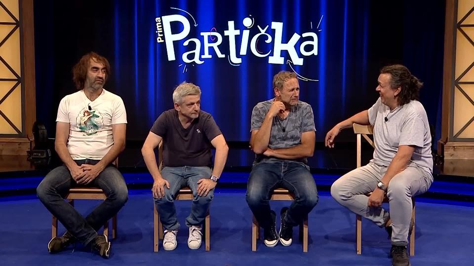 Prima Partička (3) – Regionální TV