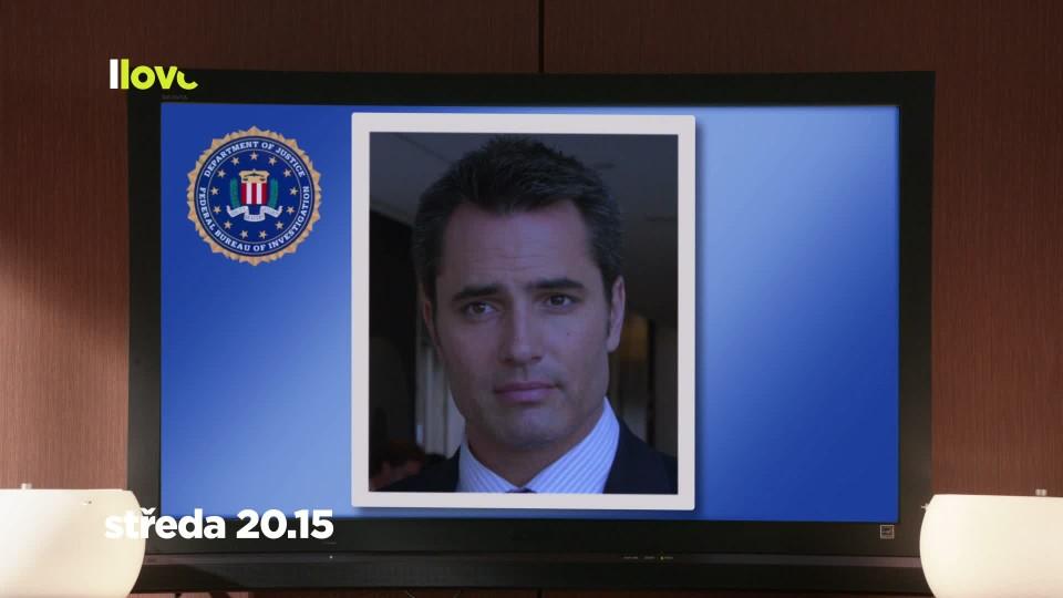 Ve službách FBI IV (9) - upoutávka