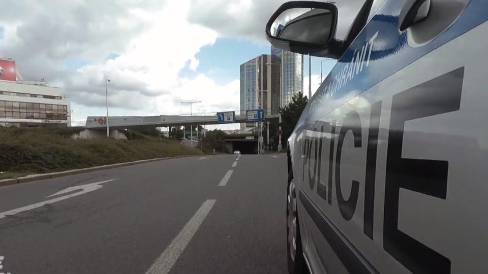 Policie v akci (38)