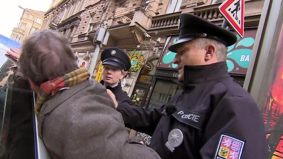 Policie v akci (28)