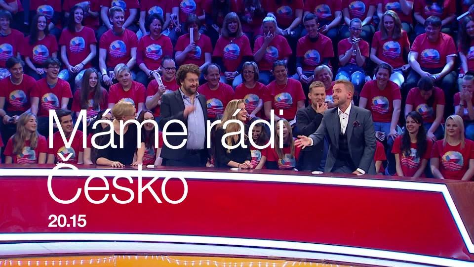 Máme rádi Česko V (7) - upoutávka