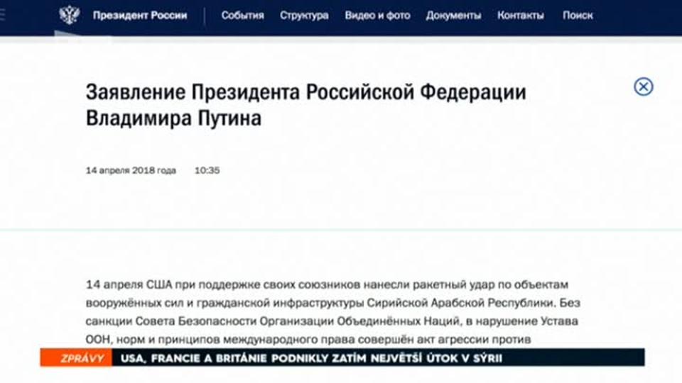 Zprávy FTV Prima 14.4.2018