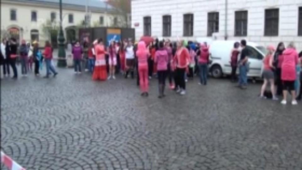 Partička - Tanec k oslavě TýTý