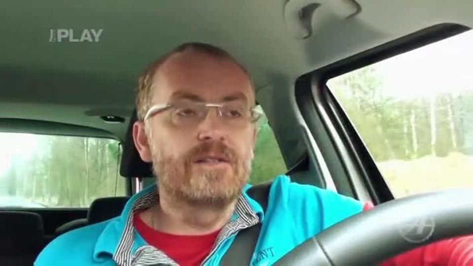 Škoda Yeti vs Škoda Yeti