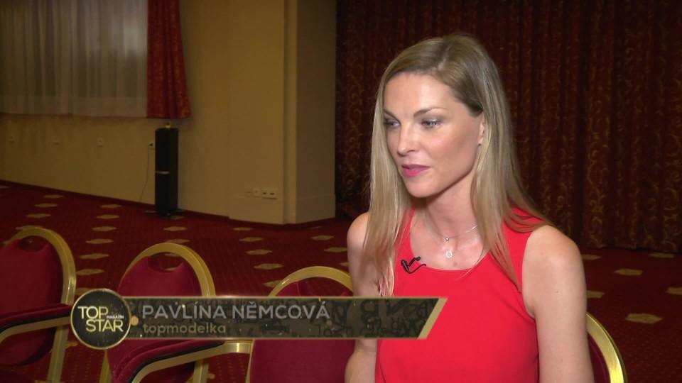 TOP STAR Magazín 2016 (3) - Pavlína Němcová