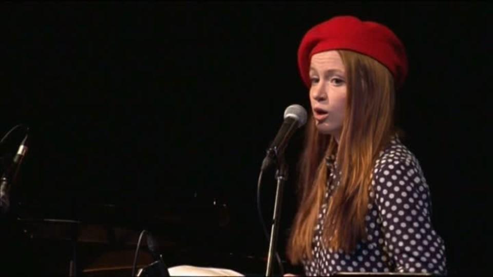 TOP STAR 7.3.2016 - Marie Doležalová