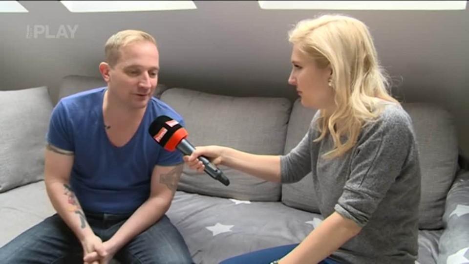 TOP STAR - Martin Kocián rozhovor