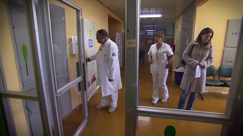 Nemocnice Motol 3.6.2016