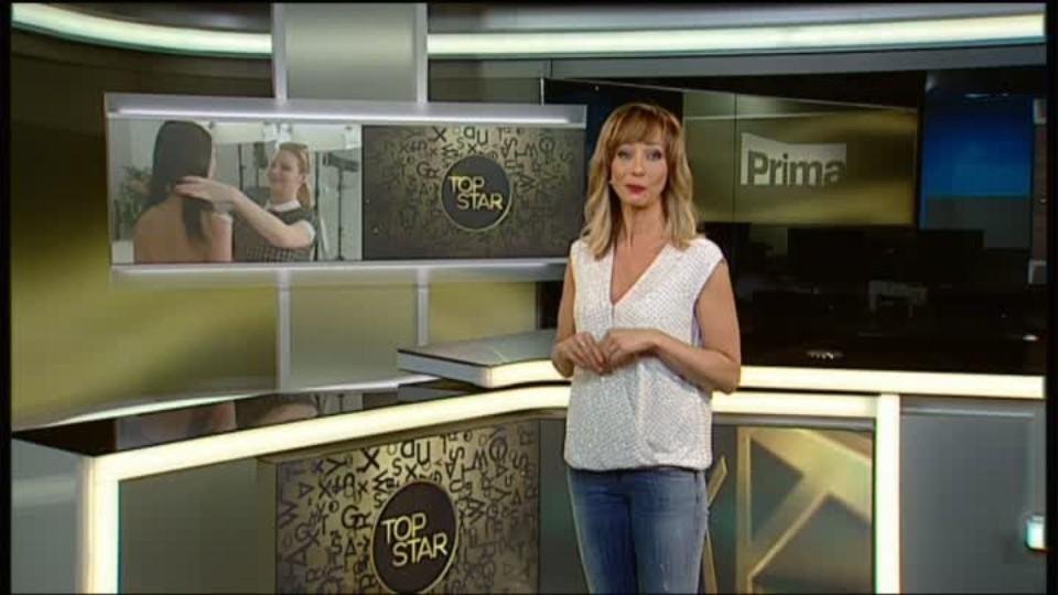 TOP STAR 12.3.2016 - Tarra White