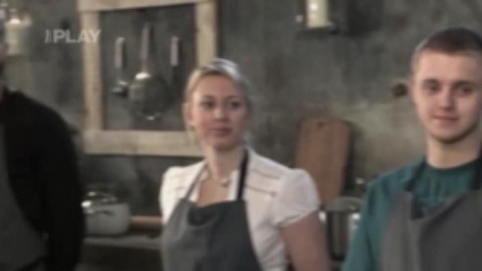Vařte jako šéf - sestřih