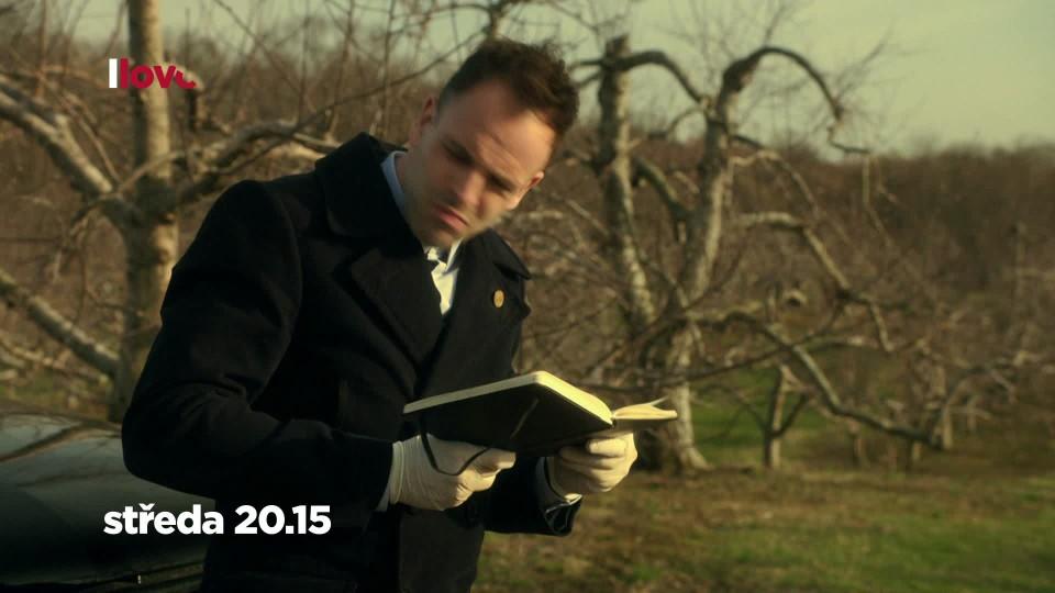 Sherlock Holmes: Jak prosté III (23) - upoutávka