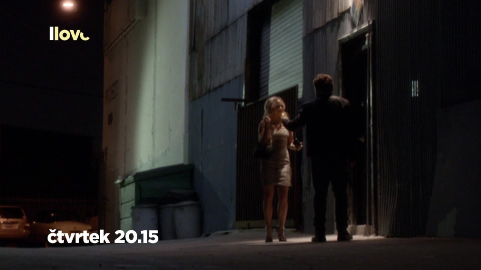 Rizzoli & Isles: Vraždy na pitevně V (8) - upoutávka