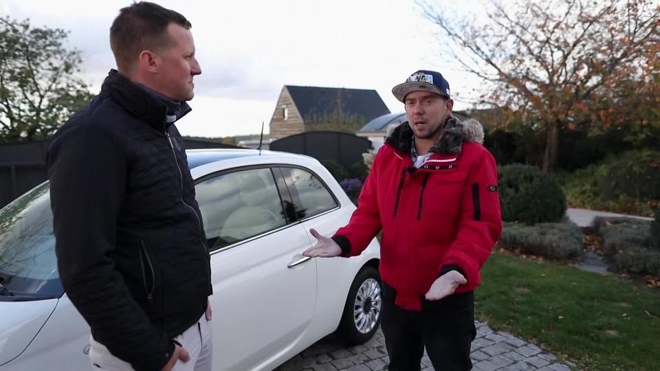 Vychytávky Ládi Hrušky 2018 (27): Jak vyčistit auto