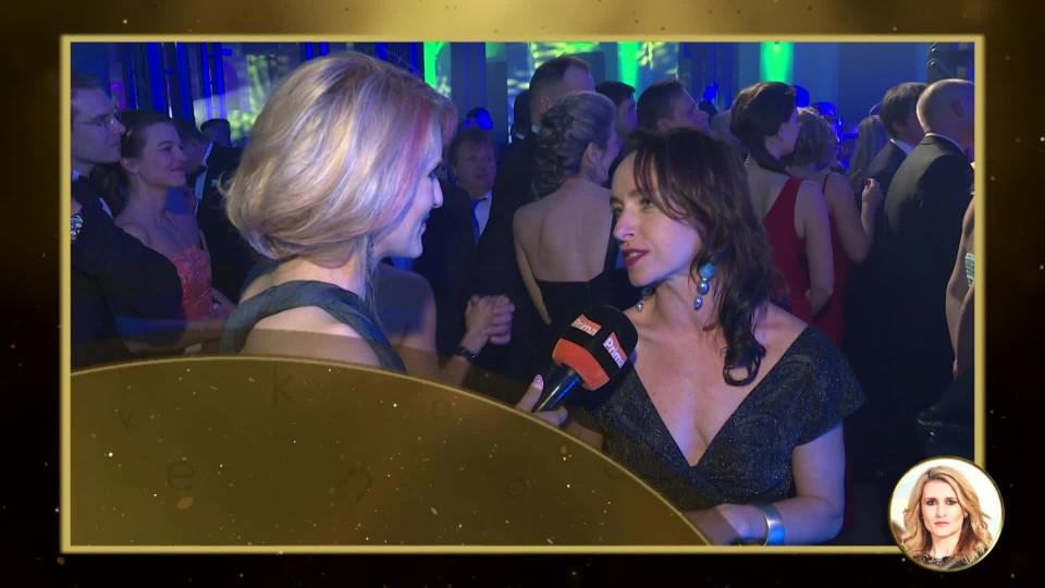 TOP STAR Magazín 2016 (6) - Lenka se ptá