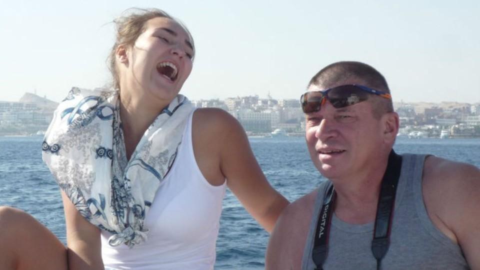 Češi na cestách (3) - Egypt