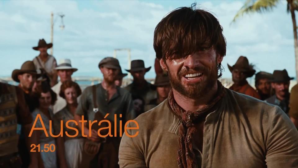 Austrálie - Upoutávka