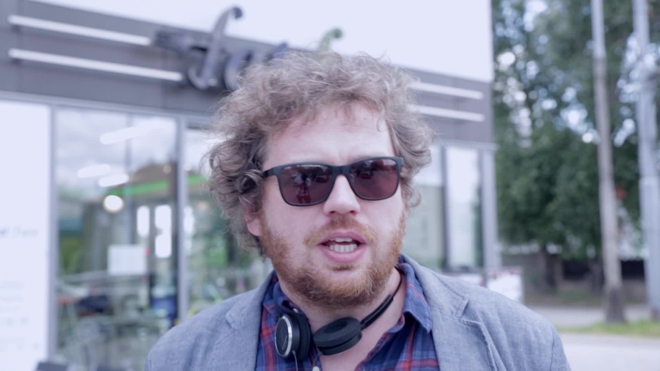 Ano, šéfe! VII (11) - Making of Fat Free/Brno
