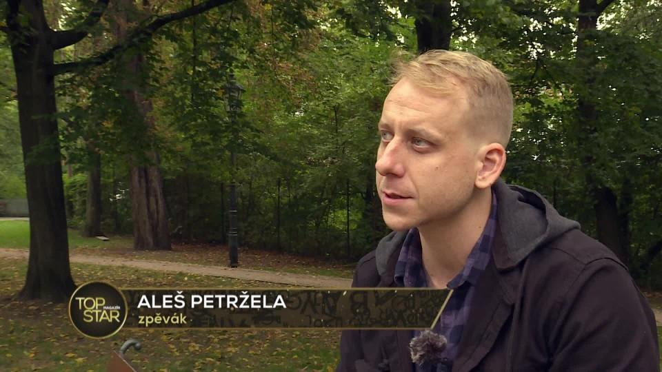 TOP STAR magazín 2017 (43) - Aleš Petržela