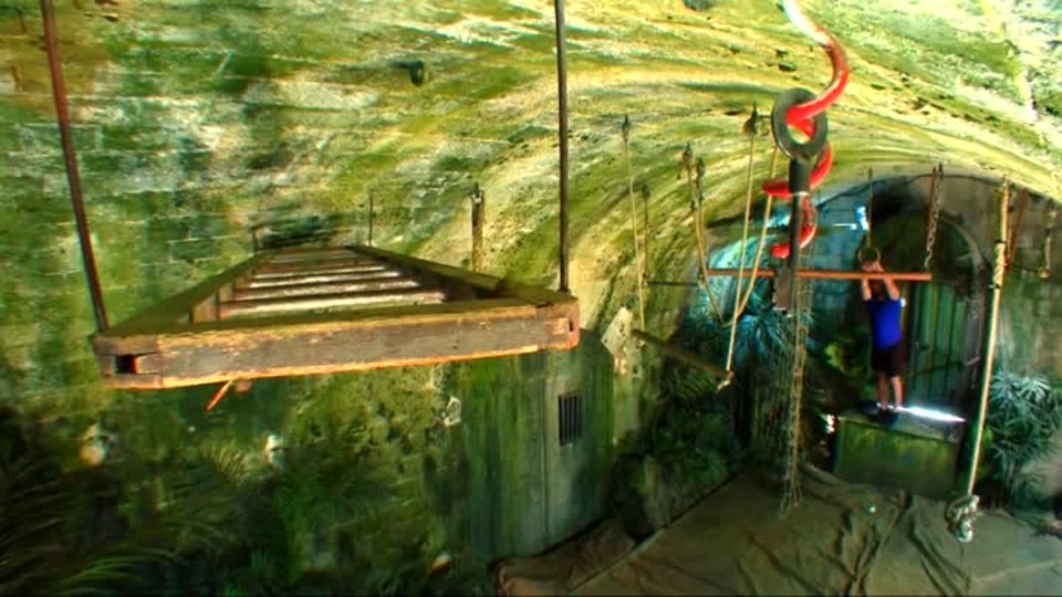 Pevnost Boyard CZ (4) - Mučírna