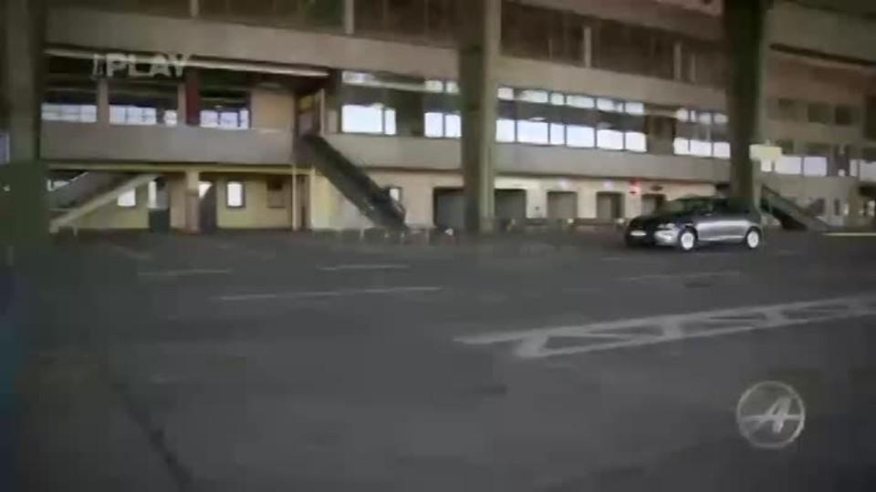 Volkswagen e-Golf I