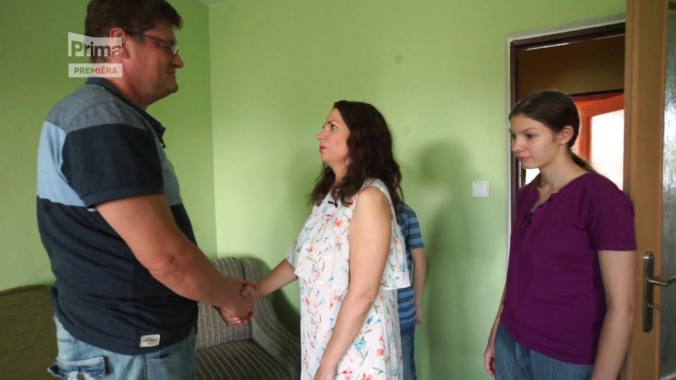 Hledá se táta a máma (9) - upoutávka