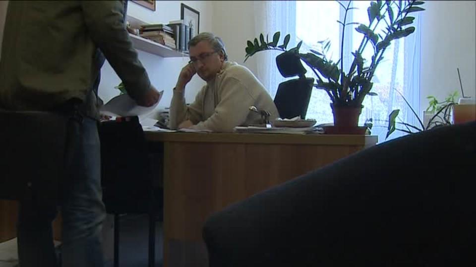 Alena Vitásková se odvolala proti rozsudku Krajského soudu