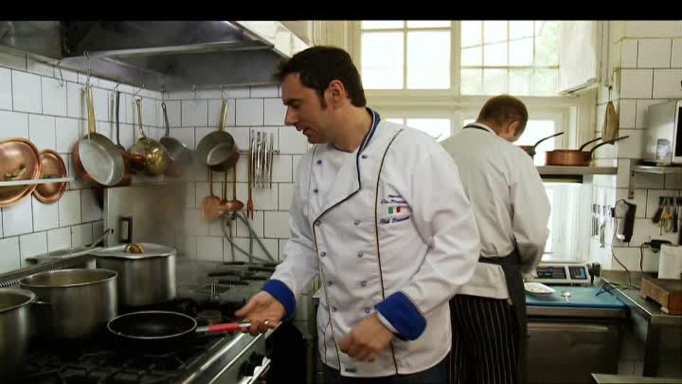 S Italem v kuchyni II (23)
