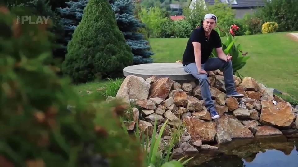 Vychytávky Ládi Hrušky - Jak založit skalku