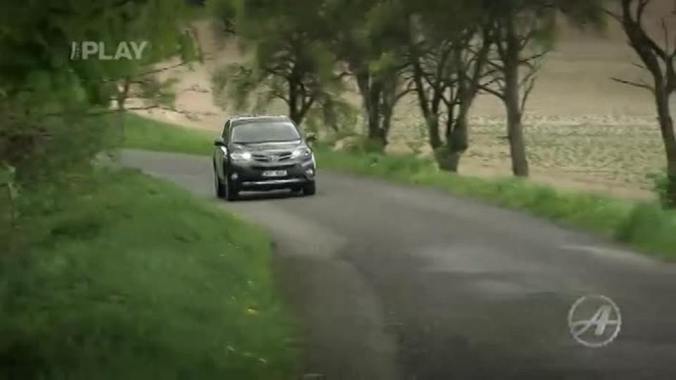 Toyota RAV4 2,2 D-4D AWD