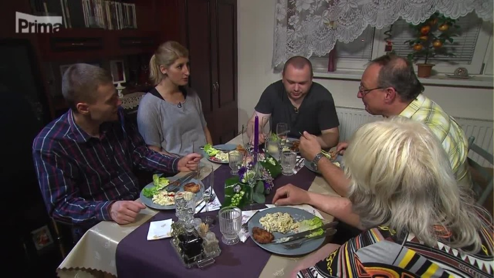 Prostřeno! - Jaká je slovenská kuchyně