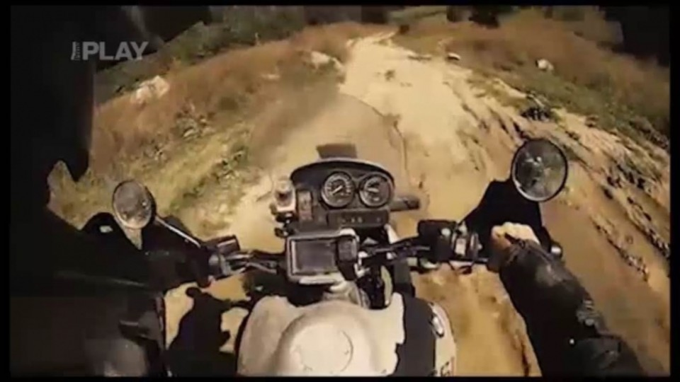 Moto cestou necestou III - Krása (bonus)