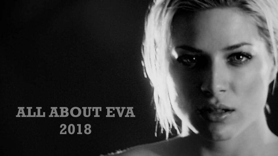 Eva Perkausová pro Playboy - videoshot