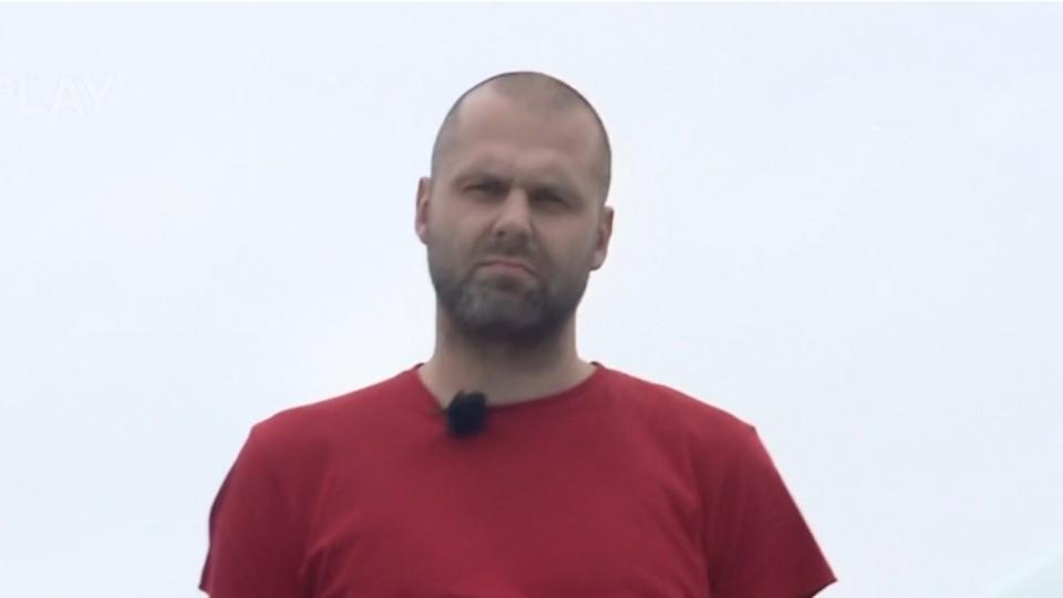 Jiří Kříž