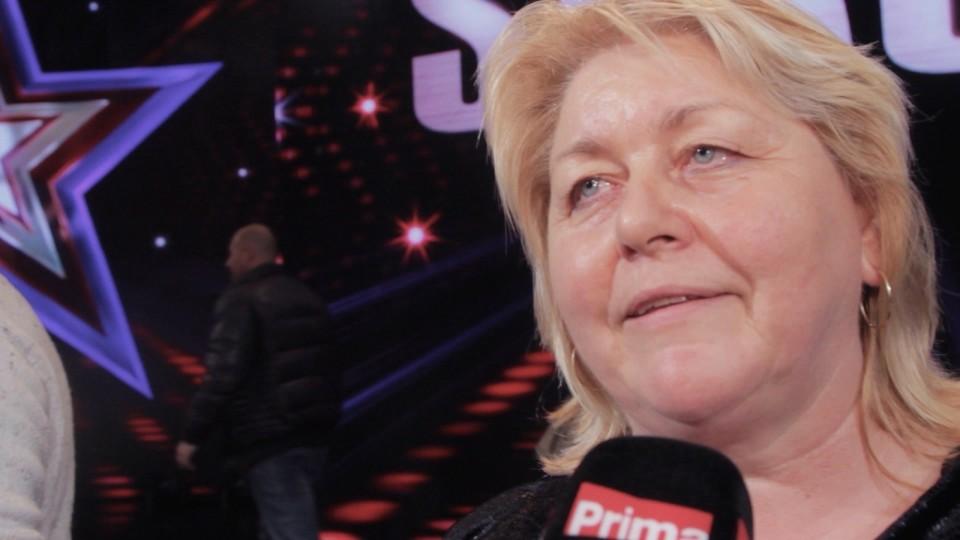 ČSMT - Sylvia Sýkorová
