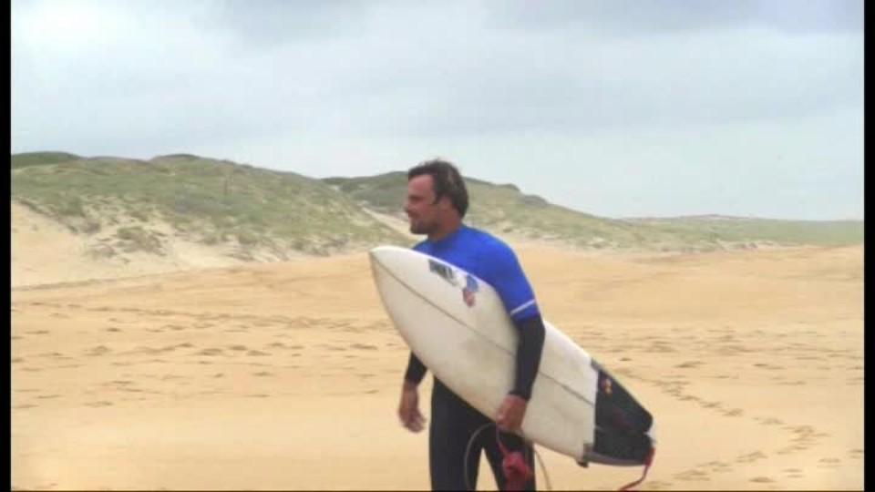 TOP STAR 3.8.2016 - Surfař Lukáš Tomšů