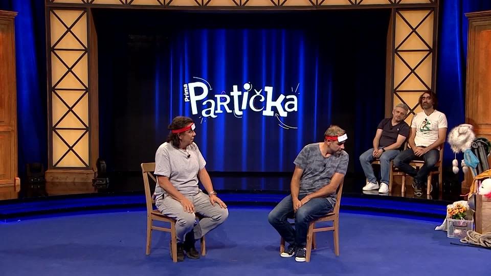 Prima Partička (3) – Čelovka